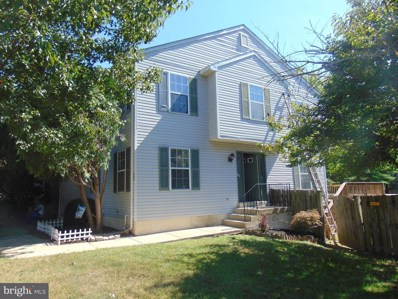 200 Blueridge Court, Stafford, VA 22554 - #: VAST215392