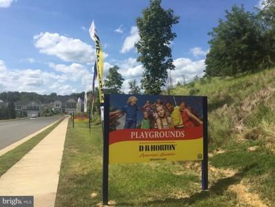 5 Port View Drive, Fredericksburg, VA 22405 - #: VAST215418