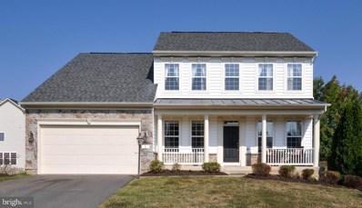 8 Charter Gate Drive, Fredericksburg, VA 22406 - #: VAST215476
