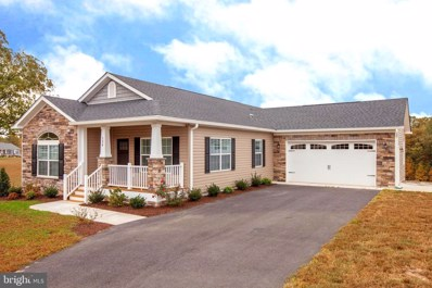 124 Hickory Hill Overlook Court, Fredericksburg, VA 22405 - #: VAST215508