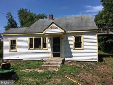 443 Brooke Road, Fredericksburg, VA 22405 - #: VAST215528
