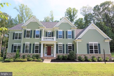 19 Glenview Court, Stafford, VA 22554 - #: VAST215538
