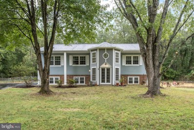 8 Greenleaf Terrace, Stafford, VA 22556 - #: VAST215542