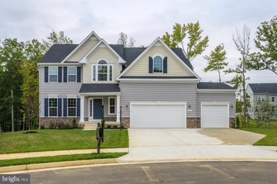 20 Gloxinia Way, Stafford, VA 22554 - #: VAST215560
