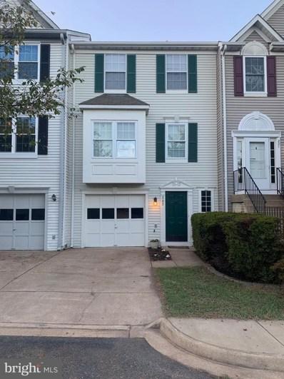 205 Backridge Court, Fredericksburg, VA 22406 - #: VAST215564