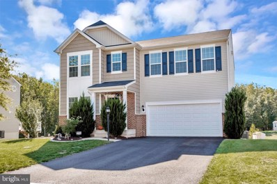 6 Cool Well Court, Fredericksburg, VA 22406 - #: VAST215574