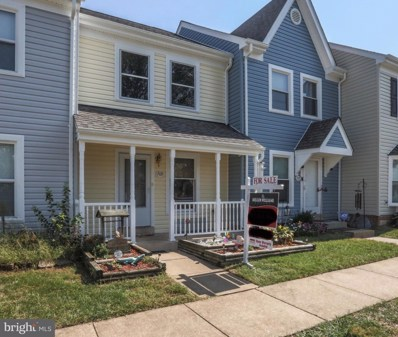709 Madison Court, Stafford, VA 22556 - #: VAST215588