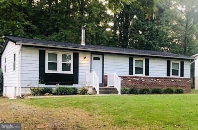 18 Novak Drive, Stafford, VA 22554 - #: VAST215600