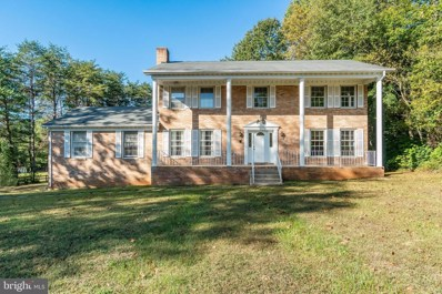 146 Autumn Drive, Stafford, VA 22556 - #: VAST215604