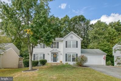 7 Emerald Drive, Fredericksburg, VA 22406 - #: VAST215620