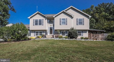 1799 Courthouse Road, Stafford, VA 22554 - #: VAST215624