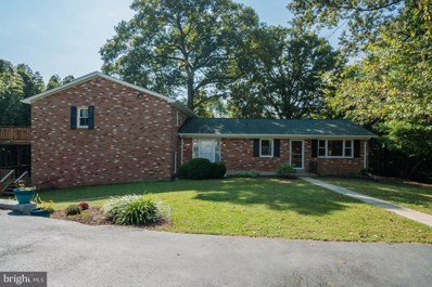 19 Boyette Lane, Stafford, VA 22554 - #: VAST215634