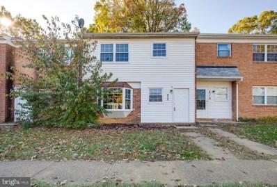 808 Sledgehammer Drive, Fredericksburg, VA 22405 - MLS#: VAST215648