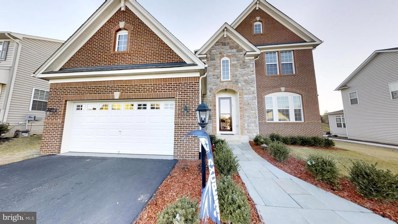 141 Coachman Circle, Stafford, VA 22554 - #: VAST215650