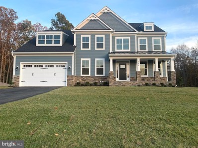 109 Black Hawk Dr., Stafford, VA 22554 - #: VAST215660