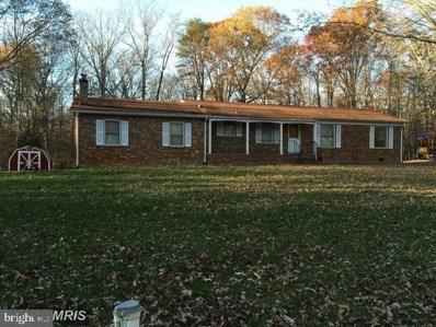 82 Chapel Heights Drive, Fredericksburg, VA 22405 - #: VAST215680