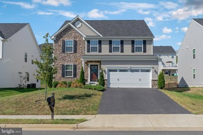 49 Bayside Drive, Fredericksburg, VA 22405 - #: VAST215688