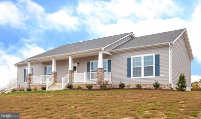 104 Hickory Hill Overlook Court, Fredericksburg, VA 22405 - #: VAST215700