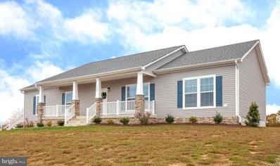 104 Hickory Hill Overlook Court, Fredericksburg, VA 22405 - #: VAST215700