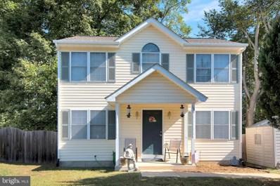 16 Brentwood Lane, Fredericksburg, VA 22405 - #: VAST215702