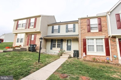 210 Independence Drive, Stafford, VA 22554 - #: VAST215722