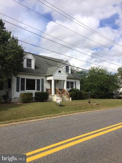1015 Manning Drive, Fredericksburg, VA 22405 - #: VAST215728