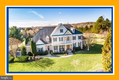 10 Stefaniga Farms Drive, Stafford, VA 22556 - #: VAST215750