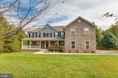 80 Alderwood Drive, Stafford, VA 22556 - #: VAST215768