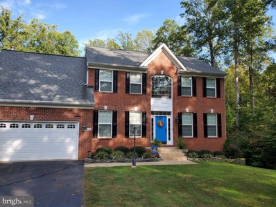 668 Tacketts Mill Road, Stafford, VA 22556 - #: VAST215796