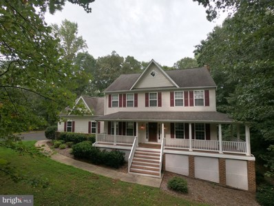 42 Wesberry Court, Stafford, VA 22556 - #: VAST215822