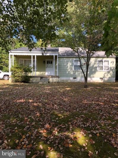 21 Woodstock Lane, Stafford, VA 22554 - #: VAST215830