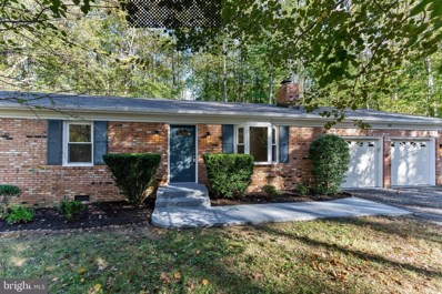 48 Green Leaf Terrace, Stafford, VA 22556 - #: VAST215832