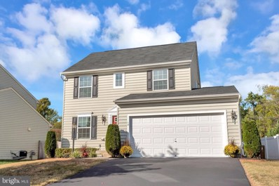 12 Taylors Hill Way, Fredericksburg, VA 22405 - #: VAST215862