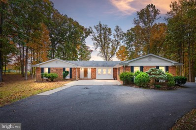 2223 Mountain View Road, Stafford, VA 22556 - #: VAST215872