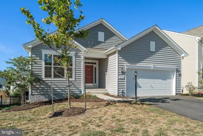 111 Cotton Blossom Court, Fredericksburg, VA 22405 - #: VAST215890