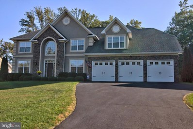 38 Presidential Lane, Stafford, VA 22554 - #: VAST215906