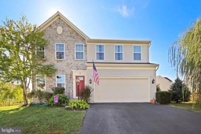 18 Manorwood Drive, Fredericksburg, VA 22406 - #: VAST215922