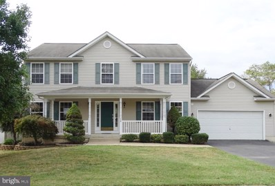 16 Ashcroft Drive, Fredericksburg, VA 22405 - #: VAST215948