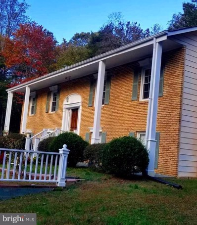 24 Rose Hill Farm Drive, Stafford, VA 22556 - #: VAST215966