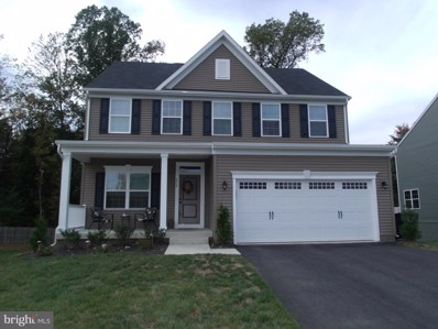 225 Courthouse Manor Drive, Stafford, VA 22554 - #: VAST215972