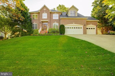 3 Bullrush Court, Stafford, VA 22554 - #: VAST215984