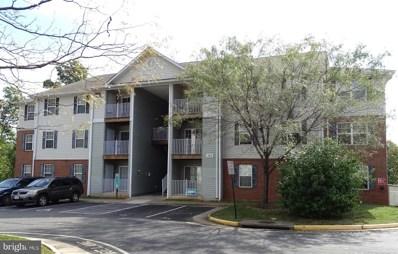 505 Garrison Woods Drive UNIT 122, Stafford, VA 22556 - #: VAST216022