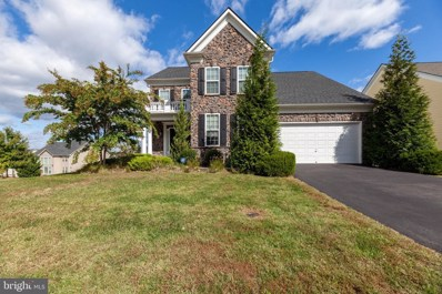 11 Darden Court, Stafford, VA 22554 - #: VAST216046