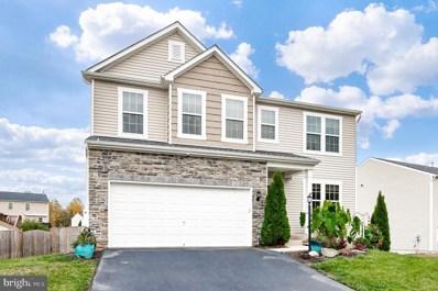 85 Charter Gate Drive, Fredericksburg, VA 22406 - #: VAST216056