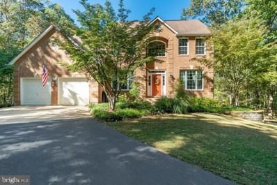 191 Kirkley Place, Fredericksburg, VA 22406 - #: VAST216074