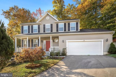 16 Howard Circle, Fredericksburg, VA 22405 - #: VAST216122