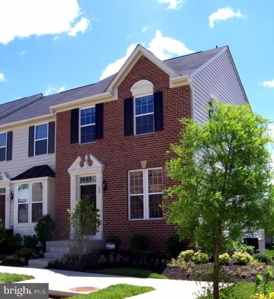 100 Bancroft Drive, Fredericksburg, VA 22405 - #: VAST216134