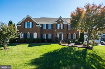 1 Sulgrave Way, Stafford, VA 22554 - #: VAST216192