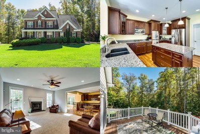 46 Maidenhair Way, Stafford, VA 22556 - #: VAST216204