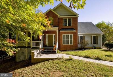 48 Brooke Crest Lane, Stafford, VA 22554 - #: VAST216224